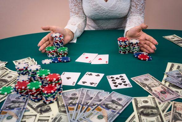 วิธีเล่นเกมส์ ให้ได้เงิน